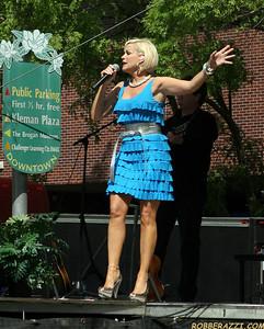 Springtime Tallahassee 2008