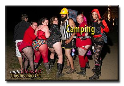 18 June 2015 Camping