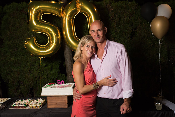 Ellen's 50th Birthday