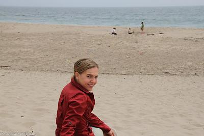 Point Reyes June 2009