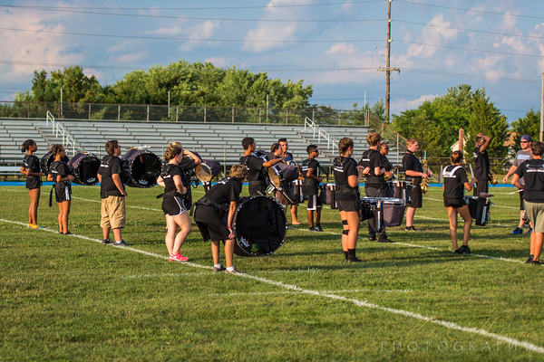 Williamstown Bands