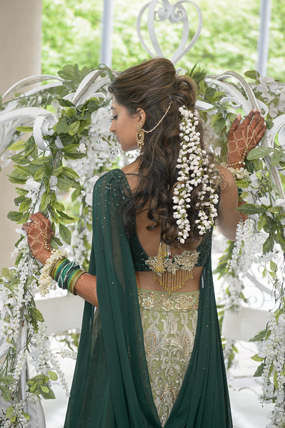 Anisha and Sarthak Wedding - Day 3