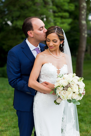 Paula & Christopher's Wedding