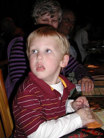 Jake's Birthday 07
