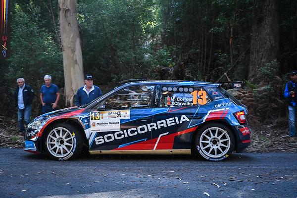 Rallye Vidreiro 2021