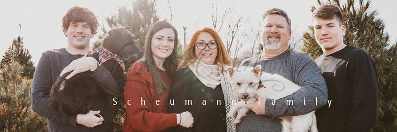 Scheumann Family