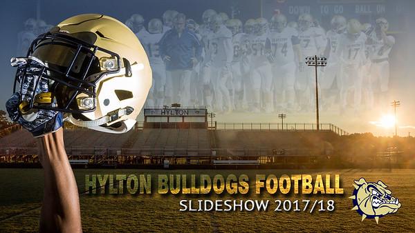 Slideshow Hylton Bulldogs 2017/18