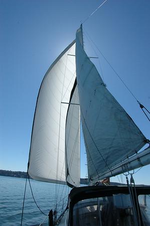Spencer 53 (The Sails)