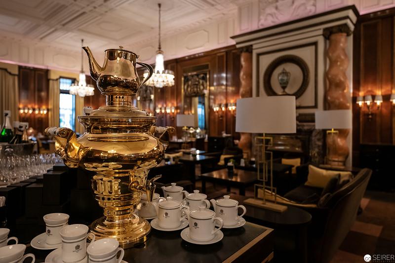 Hotel Bristol Vienna