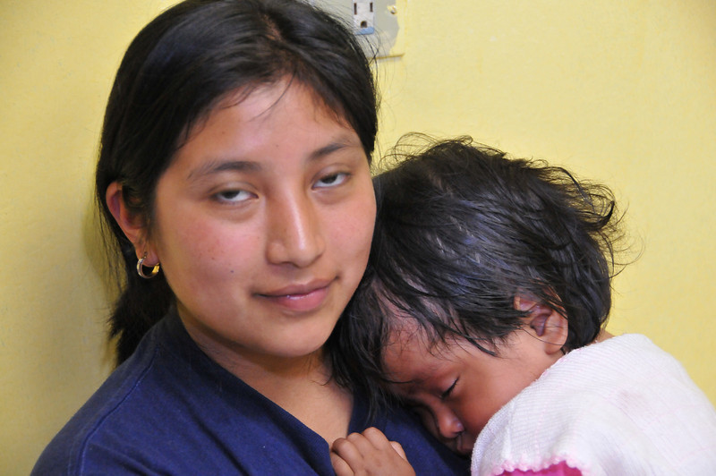 Case 24: Emily Dinora Vincente Gomez, Surgery: VPS