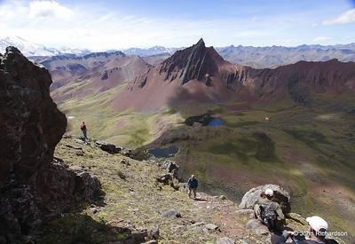 Peru - Ausungate - 2010