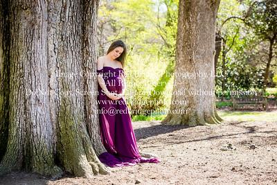 Expecting Baby Bonebreak-Jackson : Chapel Hill, NC
