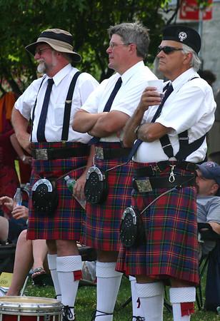 2007 Round Hill Scottish Highland Games