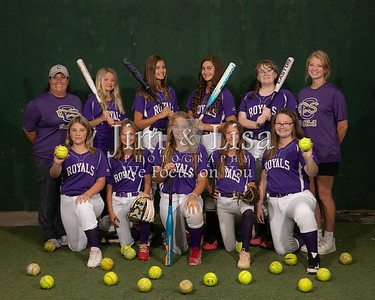 Fastpitch - JH