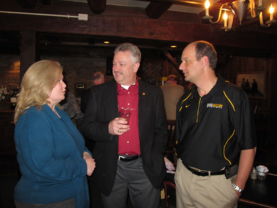 2011-02-26: Doug Davis Retirement Party