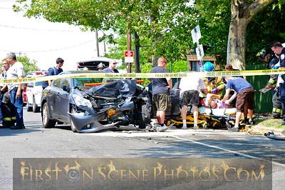 07/26/15 - Franklin Avenue Fatal Accident