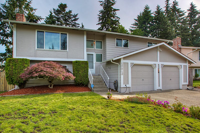 12918 SE 186th St Renton, Wa.