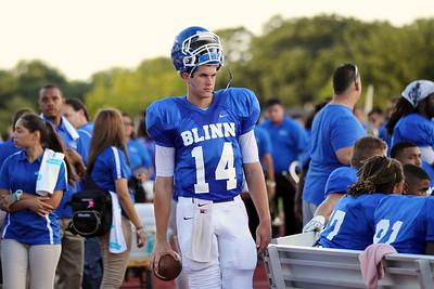 Blinn v Tyler 9-6-14