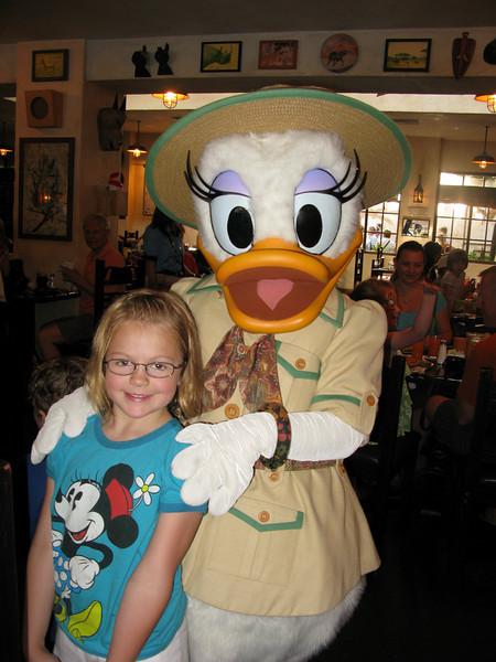 Disney World - June 2010 - Day 6