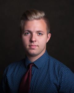 Nate Senior