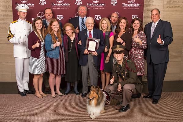 2016 Distinguish Alumni