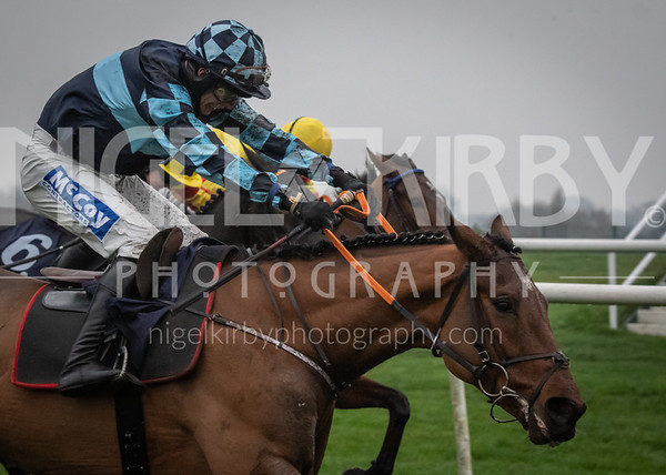 Doncaster Races - Sat 28 Nov 2020