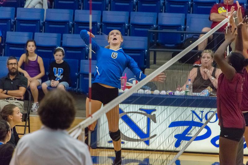 Varsity Volleyball vs  Keller Central 08_13_13 (373 of 530)