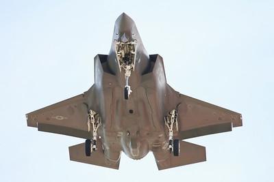 LUKE AFB - F-35