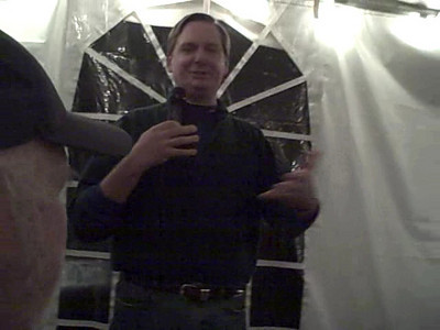 Peter's Birthday Tributes - Feb. 2009