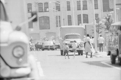 8.23.1966 - 800 block Cherry Street