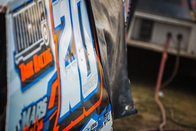 Creek County Speedway USMTS