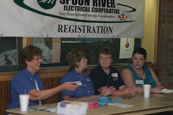 Spoon River annual meeting 9-1-11