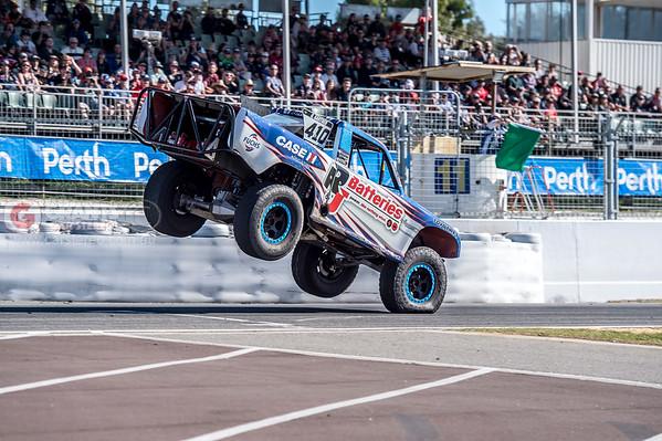 Stadium Trucks at Barbagallo Super Sprint 2018
