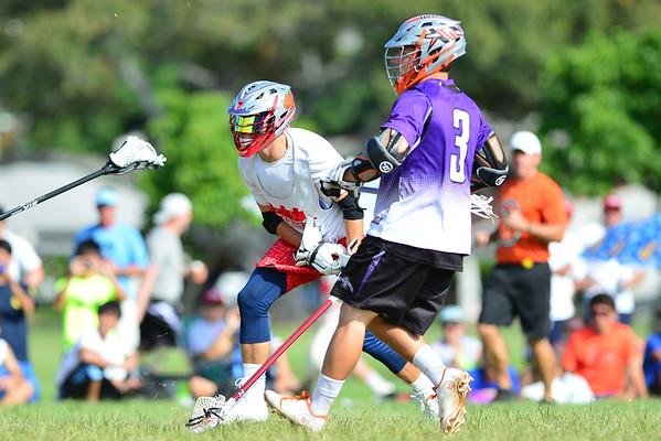 Wimmer vs Dirty Lacrosse, 11-1-15