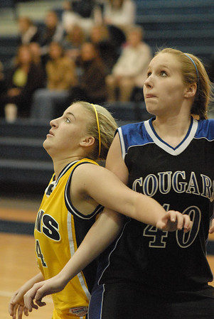 PCA - JV Girls vs Tyler Grace Chargers - Basketball
