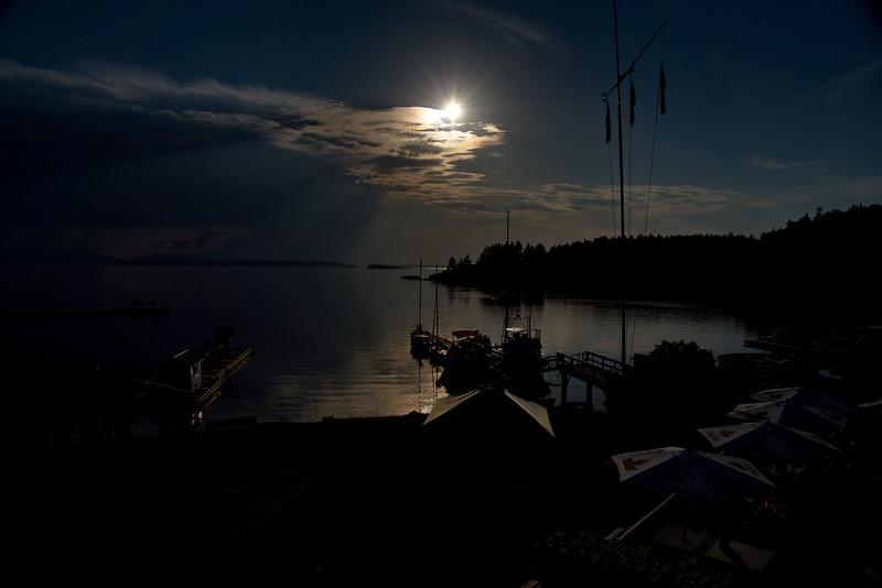 British Columbia, Lund, Sunshine Coast