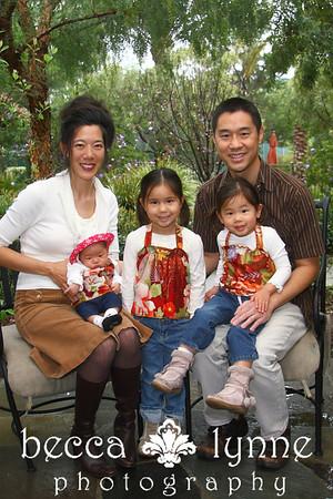 february 27. 2010 mui family portraits