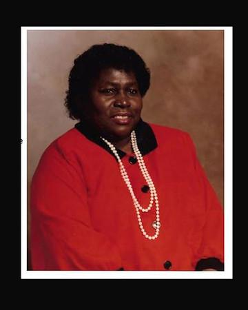 Beatrice Padmore Tolbert Butler