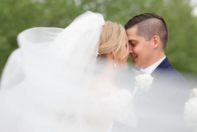 Zinser/Bialczak Wedding
