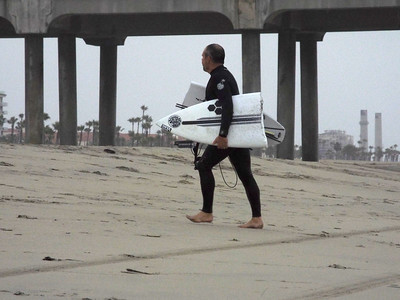 5/10/20 * DAILY SURFING PHOTOS * H.B. PIER