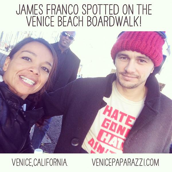 Venice  Boardwalk, California