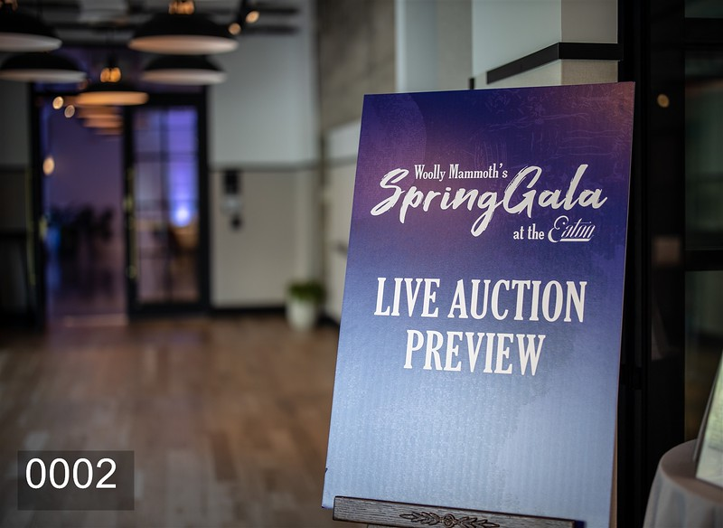 Spring Gala 2019 - Proofs