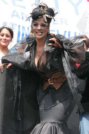 Chicago Gay Pride Parade 2006 - 2013