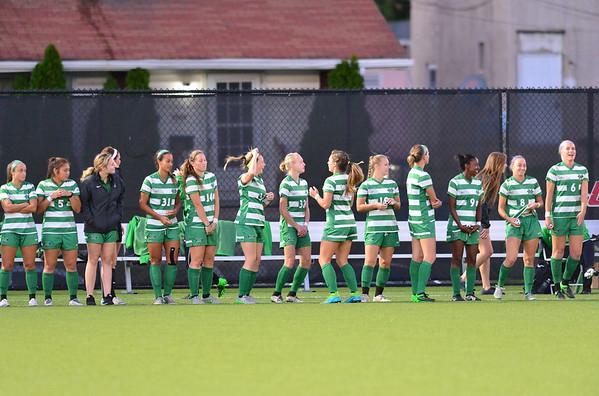 Women's  Soccer v. FAU-Oct. 2015  Rick Haye