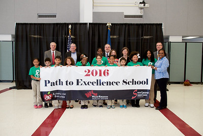 Path to Excellence 2017
