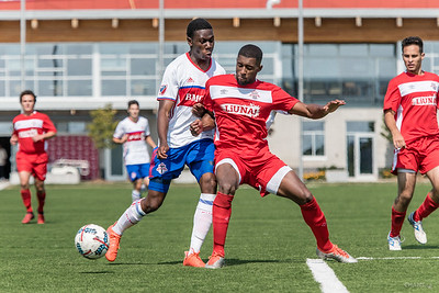 TFC III vs Windsor FC