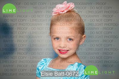 Elsie Batt