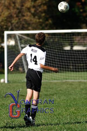2009 Reedy Daniel Soccer Tournament