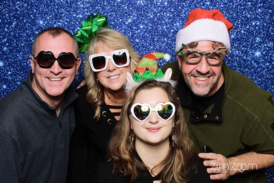 Mediant Communications Holiday Party