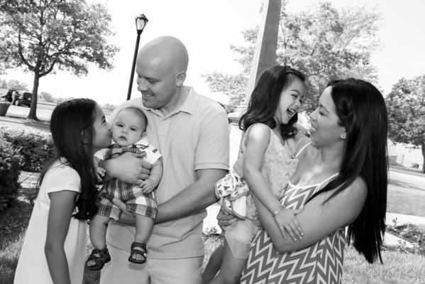 Family // Foster Photoshoot